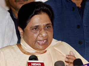 The BSP chief said she wants to draw the attention of the House to the violence against Dalits in Saharanpur, UP.