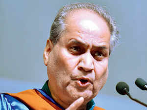 """It is questionable if it (demonetisation) really worked,"" he told Bajaj Auto shareholders at the company's annual general meeting in Pune on Thursday."