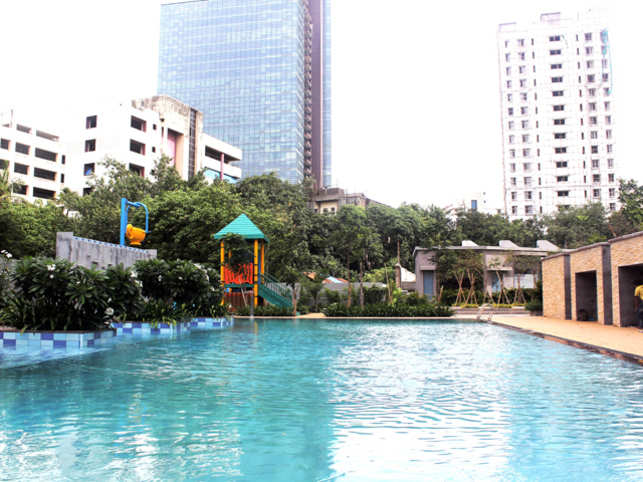 Wadhwa Group ushers in luxury with project W54 in Matunga - The