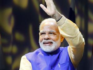 Ravi Shankar Prasad said that prime minister Narendra Modi will be inaugurating the conference.