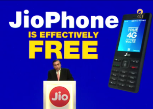 jio phone launch: Reliance Jio 4G feature phone: Here's all
