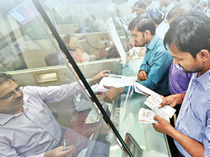 Vacancies in rural banks are also being created due to attrition, with employees aspiring to work in bigger banks leaving after the initial nurturing period.