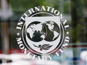 IMF said global gross domestic product would grow 3.5 percent in 2017 and 3.6 percent in 2018, unchanged from estimates issued in April.