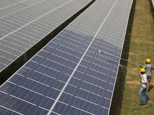 In April, French solar developer SolaireDirect won 250 MW in an NTPC conducted auction at Kadapah Solar Park in Andhra Pradesh, quoting a tariff of Rs 3.15 per kwH.