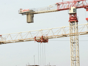 IL&FS has built a strong portfolio of infrastructure projects aggregating to $25 billion.