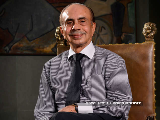 Godrej felt that the opposition to capitalism sometimes worked against free enterprise, which has been quite successful.