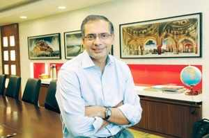 There have been a few mentors in my life but the one person who stands out is InfoEdge's Sanjeev Bikhchandani.