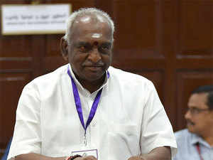 Union Minister of State for Road Transport and Highways Pon Radhakrishnan said that about 20557 kms of National Highways are under Detailed Project Report preparation as on June 30, 2017.
