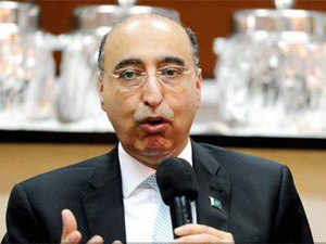 Abdul Basit joined the Foreign Service in 1982 and held several diplomatic assignments at Pakistani missions abroad.