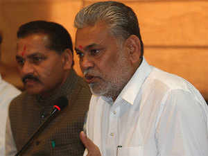 That the UP government had submitted a proposal to the Centre in April came to light on Tuesday in a reply by the Union MoS for agriculture Parshottam Rupala to a question.