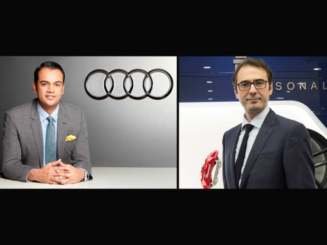 Leaders From The Automotive Industry On What Goes Behind Creating