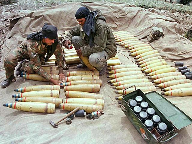 Kargil War: All you need to know about Kargil War | The Economic Times