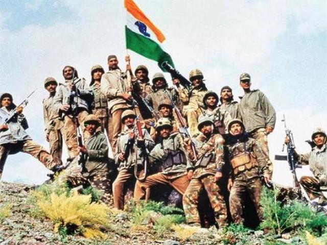 Image result for kargil war