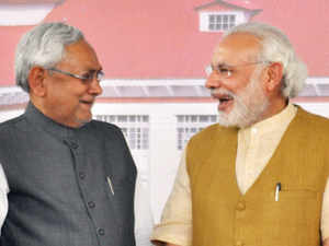 Nitish's coming back to NDA by forming a government with BJP support will give him more freedom than a suffocating alliance with the RJD.