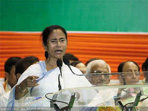 Banerjee said that the Bengal government has been monitoring the situation in the districts round the clock.