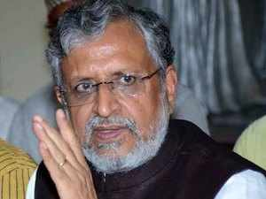 That the CM did not counter Sushil Modi on his documentary evidence added ammunition to his arsenal and he repeatedly questioned Nitish Kumar's continuance in the alliance.