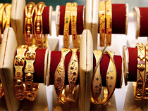 At The Multi Commodity Exchange Gold For Delivery In August Was Trading Higher By Rs