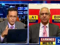 In an exclusive chat with ET Now, Deepak Khetrapal, MD & CEO, Orient Cement, said Q3 and Q4 should be satrong quarter for the company.