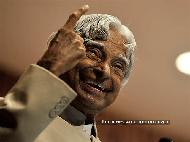 Abdul Kalam: 10 memorable quotes from APJ Abdul Kalam | The