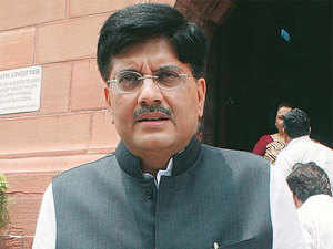 Coal imports fell for the second straight year in 2017 to 191 tonnes, down 6.4 percent from 2016 levels, Goyal said, as state-run Coal India Ltd ramped up production to address domestic demand.
