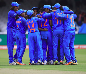 Modi had posted a series of tweets before the match to wish luck to the team and to players individually. He had also tweeted soon after the match to hail the team's performance.