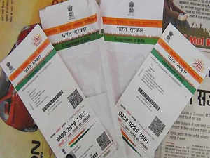 The issue of Aadhaar card has come to revisit expats who had thought it was resolved.