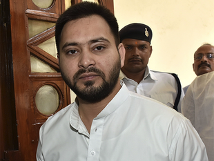 Tejashwi Yadav has already decided to tour the state to mobilise his party workers.