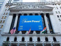 The notes issued by Azure Power were provided given an expected rating of BB- by Fitch on July 18.