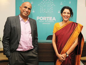 """Portea is in talks with three investors to raise $25 million. I can't elaborate further at this point,"" confirmed CEO Meena Ganesh"