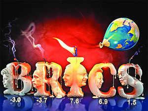 BRICS dreams fade as trade spats, border tensions cloud meeting