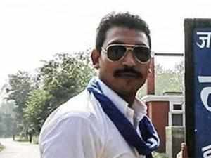 Chandrashekhar, a lawyer by profession, was arrested on June 8 by the Special Task Force of Uttar Pradesh Police from Himachal Pradesh's Dalhousie in connection with his alleged role in the violence in Saharanpur.