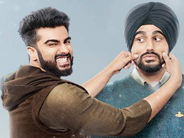 Mubarakan Review A Well Packaged Entertainer With Strong