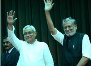 Nitish Kumar wins trust vote in Bihar Assembly