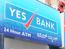 YES Bank's net profit for the quarter surged 32 per cent on a year-on-year basis to Rs 965 crore from Rs 731.80 crore in the same quarter of last financial year.