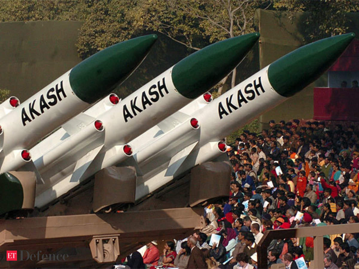 cag: Akash missile reported 30 per cent failure rate: CAG - The Economic  Times