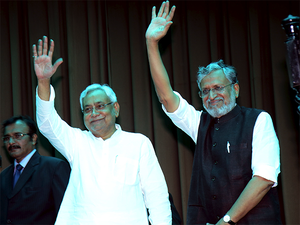 BJP did not take a single misstep in forming the government in Bihar with Nitish Kumar's JD(U) – proving their majority on the floor of the house