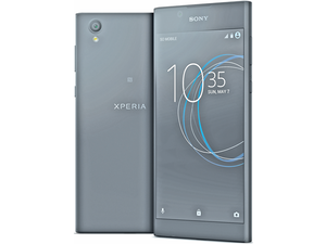 Sony Xperia L1 is a mid-range offering with a 5.5-inch HD display and Android 7.0. It is powered by MT6737 processor, 2GB RAM, 16GB storage and a 2,620mAh battery.