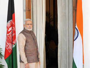 US lawmakers seek increased role for India in Afghanistan