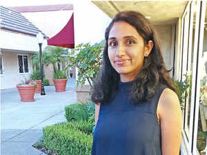 """""""Our clients are mainly in financial, insurance and IT Service industry,"""" Sindhu Joseph, Co-founder and CEO, CogniCor"""