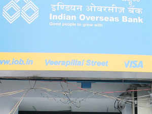 Indian Overseas Bank is one of the three public sector banks (apart from Bank of Baroda and Union Bank of India) to get the approval from RBI for providing the service.