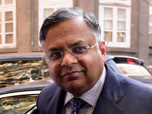 N Chandrasekaran expressed confidence that actions taken by the management would succeed and show an improved performance in both the commercial vehicle and passenger vehicle segments.