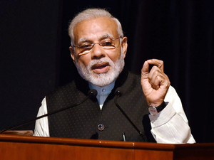 The benefits of GST are evident to see: Narendra Modi in Mann Ki Baat