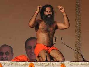What is life like in a company run by a sadhu?