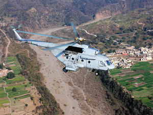 Russia, India likely to ink deal on 48 Mi-17 choppers supply this year: Official