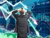 Stock market crashes in Pakistan