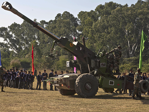 Bofors case likely to make a comeback in Supreme Court