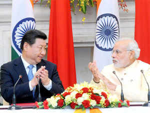 China appears upset over India's decision not to join its One Belt One Road initiative and skip the twoday OBOR summit in May.