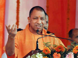 Yogi Adityanath revealed that Shah had advised him that the size of the state's budget should be commensurate to its huge population so that basic facilities of water, electricity, roads and education reach the people.