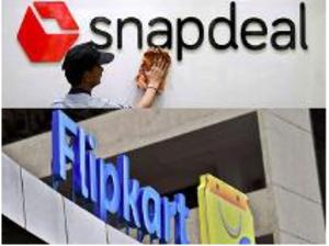 d5fcf6651 Snapdeal-Flipkart deal falling apart after six months of hard negotiations