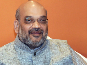 Shah also questioned the Congress on why it had kept its Gujarat MLAs locked up in hotel rooms in Bengaluru where the party was itself in power